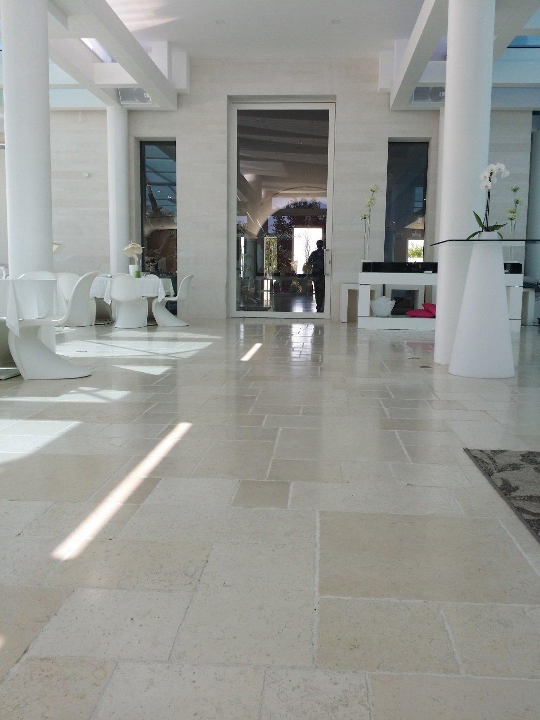 Pietre Bianca Per Interni pavimenti in pietra - pavimenti in pietra | rivestimenti e